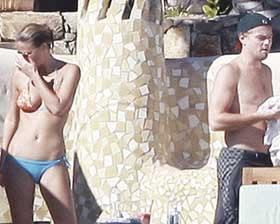 <!--:es-->DiCaprio y Refaeli,  de vacaciones en México<!--:-->