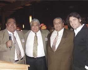<!--:es-->Spotlight 29 Casino Celebrates 15th Anniversary<!--:-->