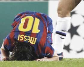 <!--:es-->Barça, fuera de la  final de Champions<!--:-->