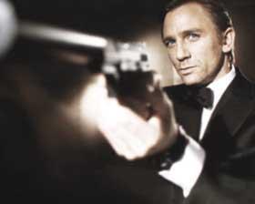 <!--:es-->Se acabó el Bond número 23<!--:-->