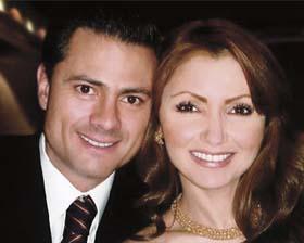 <!--:es-->Enrique Peña Nieto y Angélica  Rivera se casan en noviembre<!--:-->
