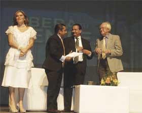 <!--:es-->Destrabará Dip Jorge Carlos Marín iniciativa  de Cultura de Paz en México avalada por el Premio Alternativo Nobel  Johan Galtung y Federico Mayor Zaragoza<!--:-->