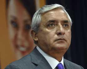 ¿Puede un líder conservador salvar Guatemala?