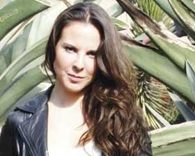 <!--:es-->Kate del Castillo:  'Me gustan mucho los hombres, solo los hombres'<!--:-->