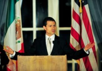 <!--:es-->Peña Nieto de gira por Washington y New York  promoverá agenda migratoria para el Desarrollo<!--:-->