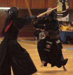 <!--:es-->Pedro García Capitán Tricolor del 15thWKC Mundial de Kendo 2012<!--:-->