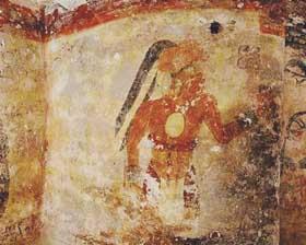 <!--:es-->Descubren el calendario maya más antiguo:  el fin del mundo puede esperar<!--:-->