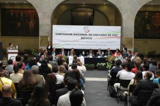 <!--:es-->Desarrollo y educación para la paz condición para reposicionar la marca México en el exterior<!--:-->