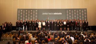 <!--:es-->Dr. Arnulfo Valdivia adelanta como prioridad hacer de la Transferencia de talentos una circulación del conocimiento para Transformar a México<!--:-->