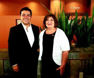 <!--:es-->Conferencia sobre la Frontera del S. XXI.en Arizona, oportunidades y desafíos para México y EU.<!--:-->