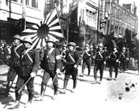 <!--:es-->Historiador revela canibalismo  de japoneses en la II Guerra Mundial<!--:-->