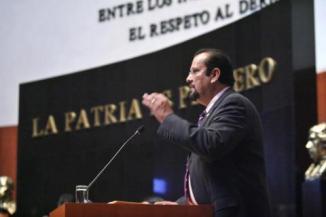 <!--:es-->Senador Cota: Superar el lastre de la violencia estructural condición para construir la Paz en México<!--:-->