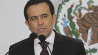 <!--:es-->Idelfonso Guajardo Secretario de Economia anunció Fondo de las Américas a emprendedores mexicanos.<!--:-->