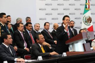 <!--:es-->Sin Agenda ciudadana el Pacto por México se diluirá.<!--:-->