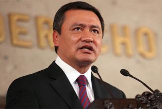 <!--:es-->Agenda Nacional de Derechos Humanos, eje político del gobierno federal: Osorio<!--:-->