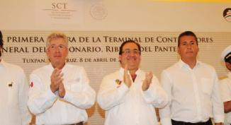<!--:es-->Veracruz genera certidumbre para inversionistas<!--:-->