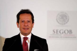 <!--:es-->Transparentar los índices en materia de Seguridad: Eduardo Sánchez Subsrio de Medios de la SEGOB<!--:-->