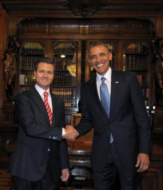 <!--:es-->Agenda Educativa prioritaria en la relación de cooperación bilateral México- EU<!--:-->