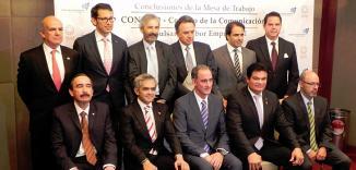 <!--:es-->México en la ruta correcta, signa convenio la CONAGO y el CC para impulsar el Binomio Educación y Labor Empresarial.<!--:-->