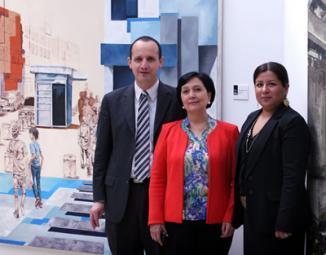 <!--:es-->Amalia García: La migración debe atenderse desde una perspectiva de desarrollo regional y no policiaca<!--:-->