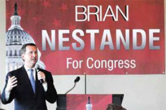<!--:es-->Assemblyman Brian Nestande challenges Congressman Raul Ruiz in the 36th District<!--:-->