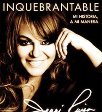<!--:es-->Lanzan 'Inquebrantable', de Jenni Rivera<!--:-->
