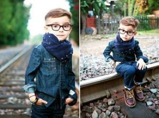 <!--:es-->Los pequeños adultos se apoderan del mundo de la moda<!--:-->