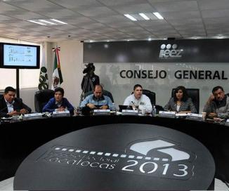 <!--:es-->El PRI es primera fuerza electoral en Zacatecas; PT la segunda y PRD la tercera<!--:-->
