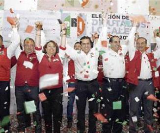 <!--:es-->En Hidalgo el PRI arrasó ganó 12 distritos y otros seis en coalición con el Verde<!--:-->
