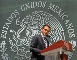 <!--:es-->En Infraestructura México invierte 4 billones de pesos  para ser plataforma logística de América Latina: EPN<!--:-->