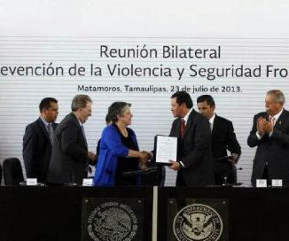 <!--:es-->México- EU signan Memorándum de entendimiento para construir una Frontera Segura del Siglo XXl<!--:-->