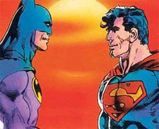 <!--:es-->Superman y Batman se enfrentarán en una nueva película<!--:-->