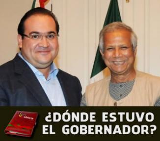 <!--:es-->Veracruz modelo de Alianzas Público Privadas entre el Gobierno del Estado y Yunus Social Business Negocios sociales a grupos vulnerables<!--:-->