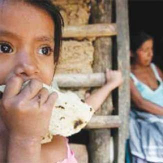 <!--:es-->Pobreza en México afecta al 45.5% de la población<!--:-->