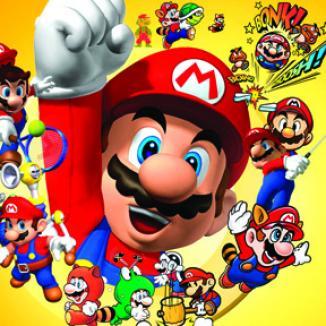 <!--:es-->Mario Bros. mira hacia el mercado Chino<!--:-->