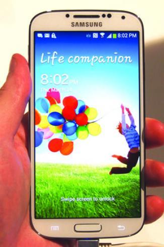 <!--:es-->Presenta Samsung  nuevo Galaxy S4 mini<!--:-->