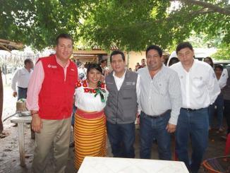 <!--:es-->Presenta SEDESOL en Mecayapan proyecto de Cohesión Social en Microrregiones Indígenas y fortalecimiento de proyectos productivos<!--:-->