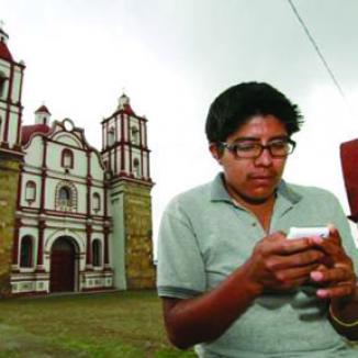 <!--:es-->Pueblo Indígena de México opera su propia empresa  de Telefonía Celular<!--:-->