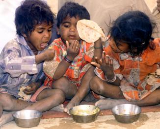 <!--:es-->Balance desfavorable del primer objetivo del Milenio: Erradicar la pobreza extrema y el hambre<!--:-->