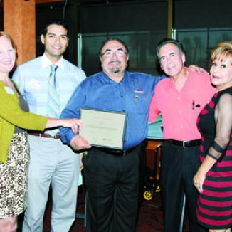 <!--:es-->Indio Chamber and Hispanic Chamber of Commerce-Coachella Valley Hold Annual Joint Mixer<!--:-->