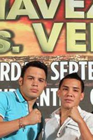 <!--:es-->Chávez Jr, listo para el Regreso al ring<!--:-->