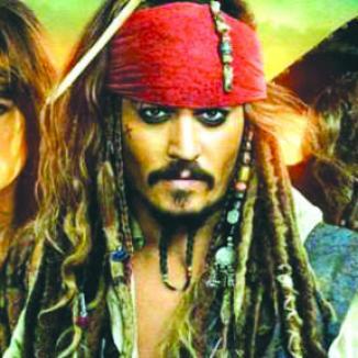 <!--:es-->Retrasan estreno de 'Piratas del Caribe 5'<!--:-->