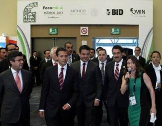 <!--:es-->Reformas en México, marcan pauta para América Latina: BID<!--:-->