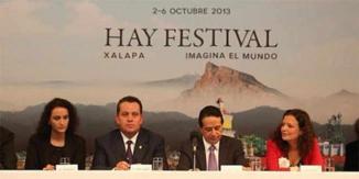 <!--:es-->Los premios Nobel Jody Williams y Derek Walcott estarán en el tercer Hay Festival de Xalapa<!--:-->