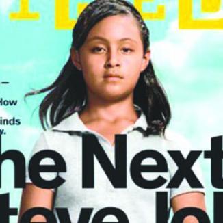 <!--:es-->Una Niña Mexicana, ¿La Próxima Steve Jobs?<!--:-->