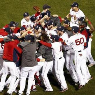 <!--:es-->Los Red Sox de Boston ganan la Serie Mundial de béisbol<!--:-->
