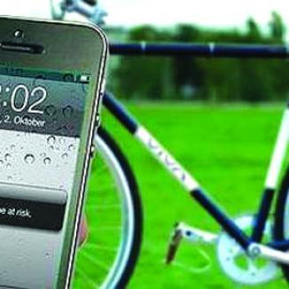 <!--:es-->El Candado-Alarma  de Bicicleta que Avisa  si se la Roban<!--:-->