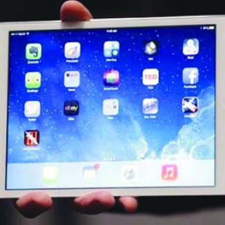 <!--:es-->Apple lanza el nuevo iPad mini<!--:-->