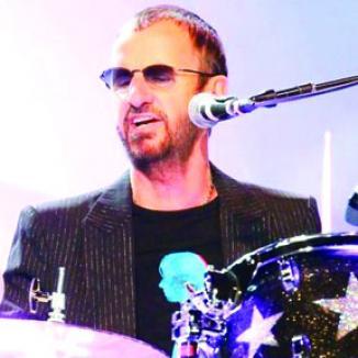 <!--:es-->Ringo Starr Hará Sonar la Música de The Beatles en el Auditorio<!--:-->