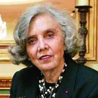 <!--:es-->Elena Poniatowska recibe el Premio Cervantes<!--:-->